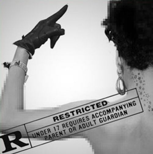 Новый сингл Рианны «Wait Your Turn»