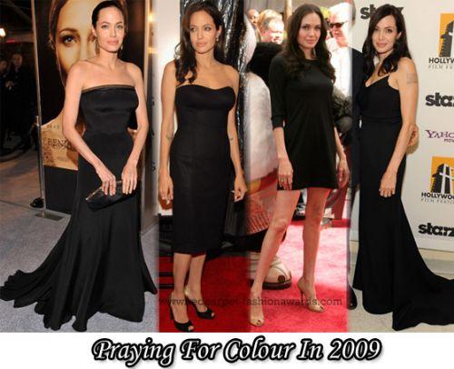 Модные итоги года: в надежде на цвета