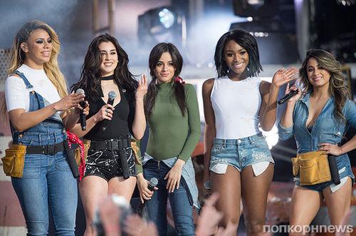Группа Fifth Harmony установила рекорд на YouTube