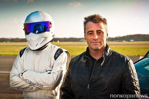 Мэтт ЛеБлан уйдет из нового Top Gear из-за скандалов с коллегами