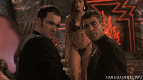 «От заката до рассвета» возглавил рейтинг лучших фильмов о вампирах всех времен