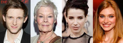 Актерский состав экранизации «Джейн Эйр» пополняется новыми именами