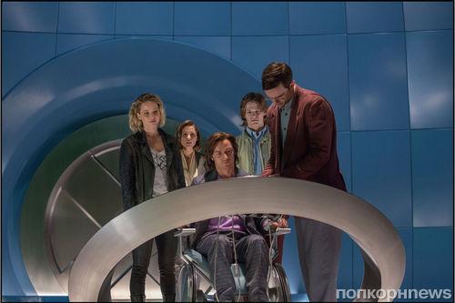 Новый дублированный трейлер фильма «Люди Икс: Апокалипсис»