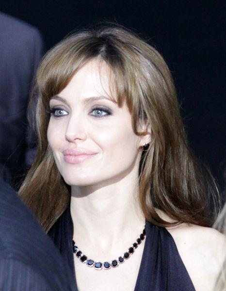 Анджелина Джоли напишет книгу?