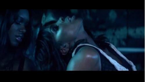 Новый клип Келли Роулэнд -Motivation Feat. Lil Wayne