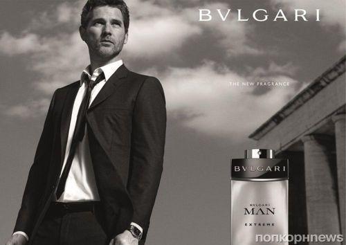 Новый мужской аромат BVLGARI Man Extreme