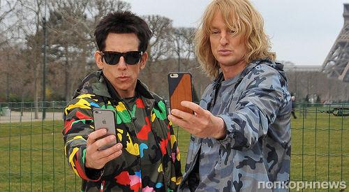 Галопом по Европам: самые смешные фото каста «Образцового самца 2» в европейском промо-туре