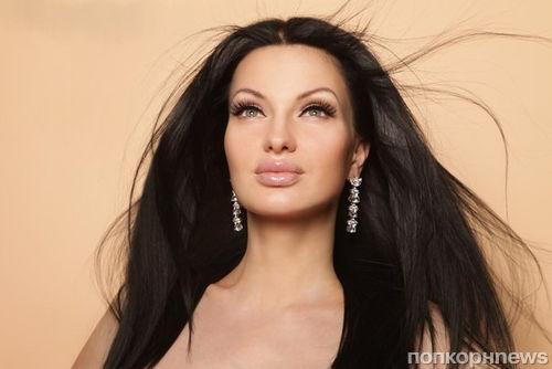 Звезда «Дома 2» Евгения Феофилактова развелась с мужем