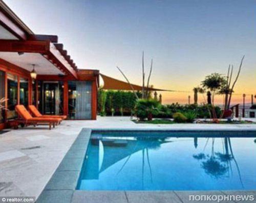 Райан Филлипп продает дом за 7,45 миллионов долларов