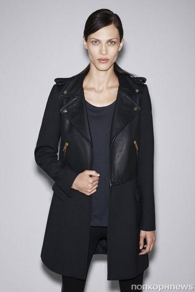 Лукбук Zara. Октябрь 2012