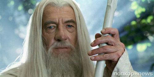 Иэн МакКеллен объяснил свой отказ от роли Дамблдора в «Гарри Поттере»