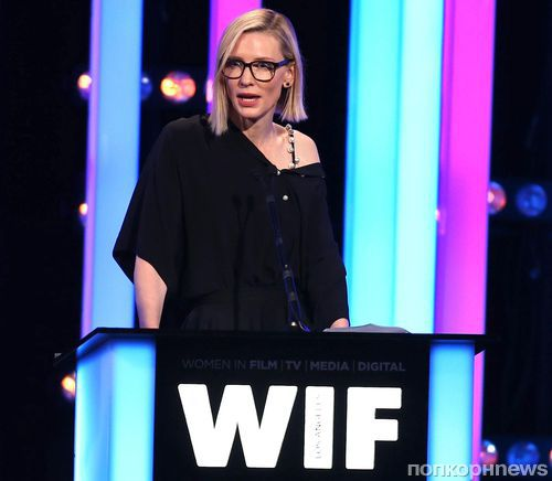 ������ �� ��������� Women in Film 2016