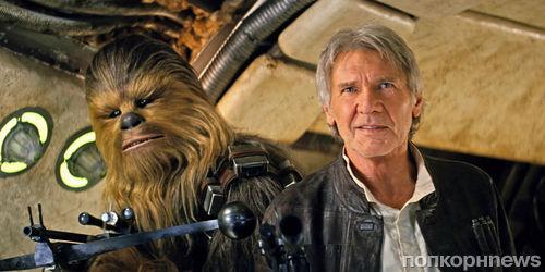 «Звездные войны: Пробуждение силы» вошел в десятку самых кассовых фильмов в истории