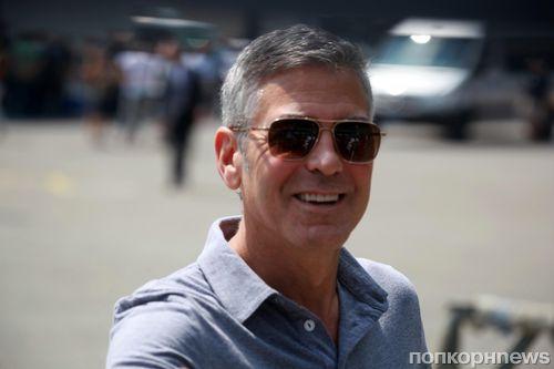 Джордж Клуни хочет предотвратить войну в Судане
