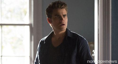 CW решил «похоронить» сериал «Дневники вампира»