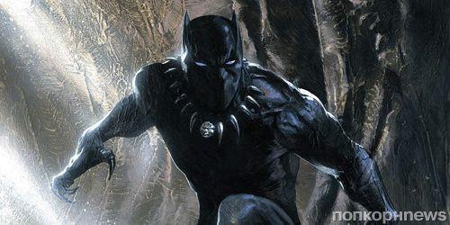 Каст нового супергеройского блокбастера Marvel будет на 90% афроамериканским