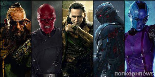 Создатель «Игры престолов» Джордж Р. Мартин «устал» от злодеев Marvel