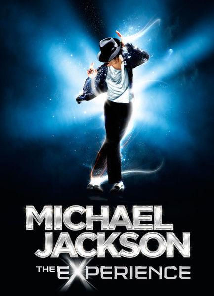 """Трейлер игры """"Двигайся как Майкл Джексон!"""""""