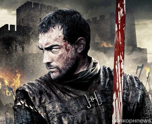 """Дублированный трейлер фильма """"Железный рыцарь 2"""""""