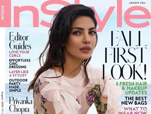 ������� ����� ������� � ������� ������� ��� ������� InStyle