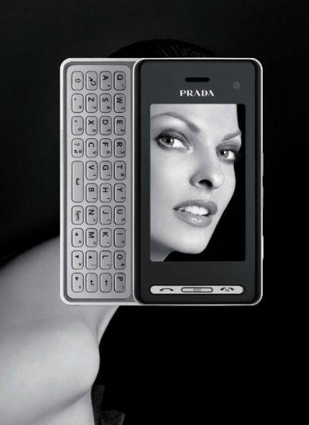 Интересные штучки: сотовые телефоны от дизайнеров