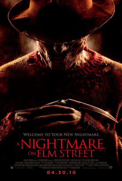 Новый трейлер к фильму «Кошмар на улице Вязов»