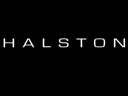 Необычный видеоролик от Halston