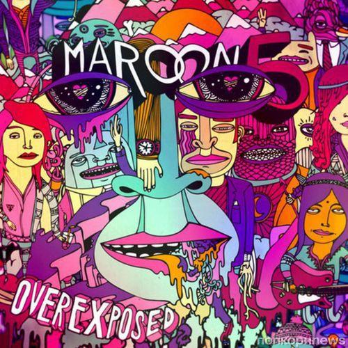 "Новый клип группы Maroon 5 на песню ""Love Somebody"""