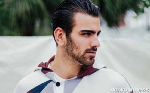 Знойный красавчик Найл ДиМарко в фотосессии для Nylon (май 2016)