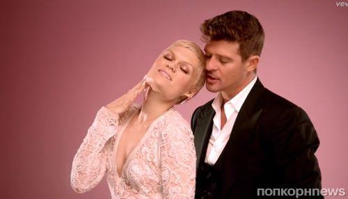Новый клип Робина Тика, Jessie J и DJ Cassidy - Calling All Hearts