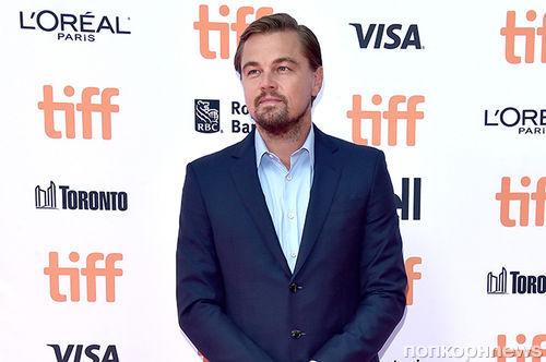 Леонардо ДиКаприо, Крис Прэтт, Оливия Уайлд и другие на кинофестивале в Торонто