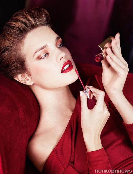 Новая коллекция декоративной косметики от Guerlain. Осень 2012