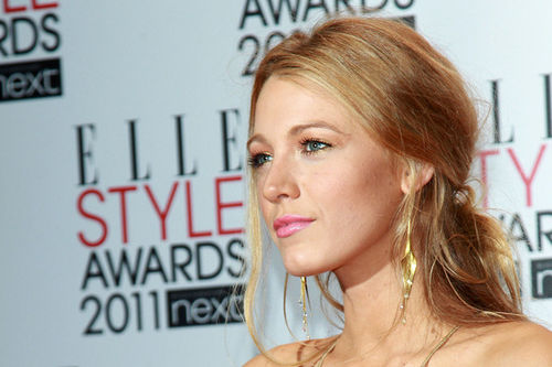 Звезды на Elle Style Awards 2011
