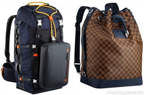 ��������� ������� ����� Louis Vuitton ����� / ���� 2013
