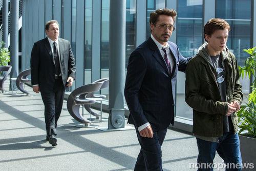 Джон Фавро вернется к роли Хэппи в «Мстителях: Война бесконечности»