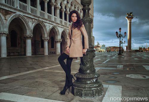 Съемки новой рекламной кампании INCANTO