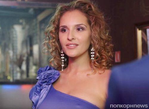 Звезда «Полицейского с Рублёвки» Софья Каштанова впервые стала мамой