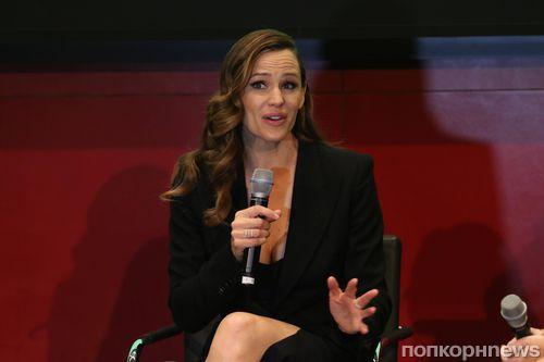 Дженнифер Гарнер о разводе с Беном Аффлеком: «Это было не так ужасно, как вы могли бы подумать»