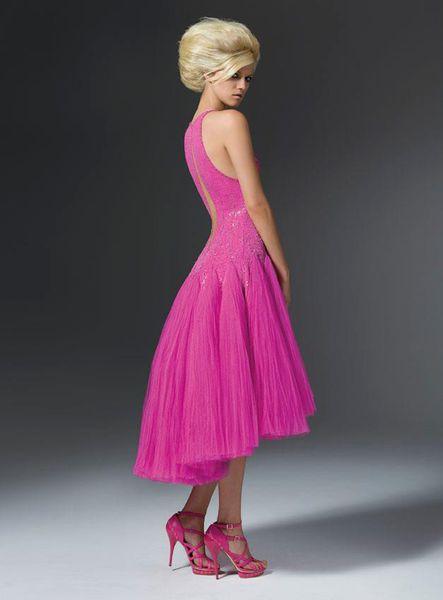 Коллекция Atelier Versace Осень 2011