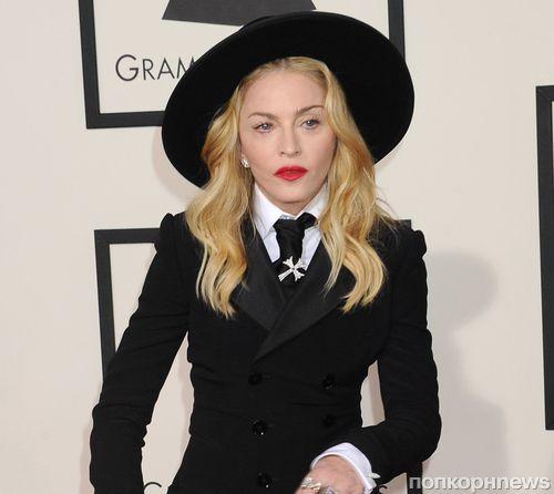 Мадонна об утечке своего предстоящего альбома: «Это творческий терроризм»