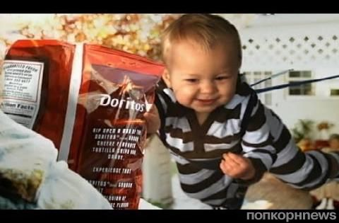 Лучшие рекламные ролики 2012 года