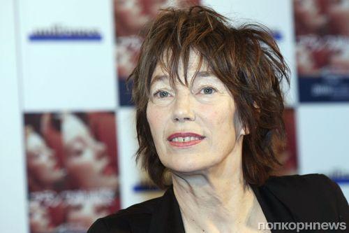 Джейн Биркин разозлилась на Hermes из-за крокодиловых сумочек
