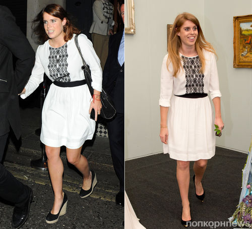 Fashion Battle: ��������� ������� � ��������� �������
