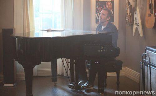 Промо-видео 18 эпизода 8 сезона сериала «Доктор Хаус»