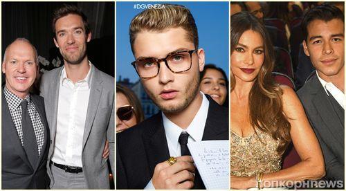 Самые «горячие» сыновья знаменитых актеров – от Нормана Ридуса до Джуда Лоу и Майкла Китона