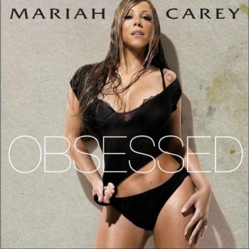 Новый клип Мэрайи Кери на песню Obsessed