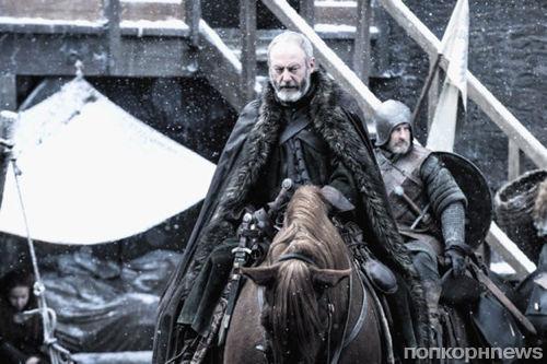 HBO обнародовал сюжеты первых 3 серий 7 сезона «Игры престолов»