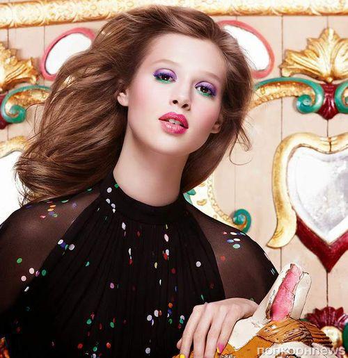 Новая коллекция декоративной косметики Givenchy COLOreCreation. Весна 2015