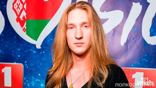 Александр Иванов (IVAN) представит Белоруссию на «Евровидении»-2016