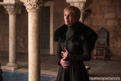HBO показал новые кадры финального эпизода 7 сезона «Игры престолов»
